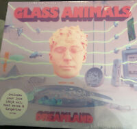 Glass Animals - Dreamland - New Sealed Digipak Cd Free Post U.K.