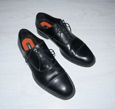 DSQUARED2 Mens Calfskin Leather Formal Lace Up Shoes Size 44