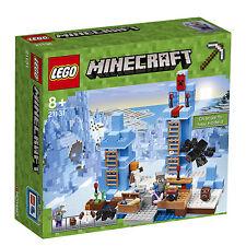 LEGO Minecraft Türme aus Eis (21131)  ++neu und ovp++