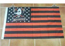 Anaheim Ducks 3x5 Feet Banner Flag NHL