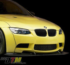 BMW E92 M3 GTR-S Front Lip Fiberglass 2DR '07-'13 FRP