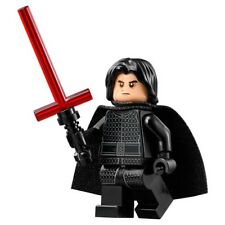 LEGO® Star Wars™ Kylo Ren from 75179 with Starched Cape