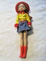 "Disney Pixar Toy Story 2 Jesse The Cowgirl 10"" Doll"