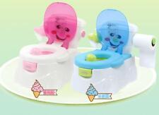 Baby Kids Children Urinal Toddler Potty Toilet Training Practice Trainer Seat sz