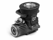 HPI Racing - Crank Case, Black, G3.0, Nitro Star