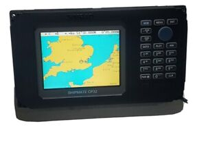 Simrad Shipmate CP 32 Multifunction Display Chartplotter Echo *30 Day Warranty*