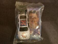 2009 Burger King NASCAR Tony Stewart #14 Toy Car Sealed In Bag