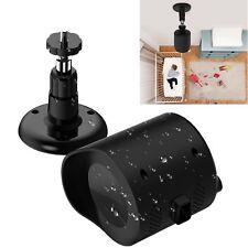 360 ° Giratorio Soporte de montaje de cámara casa Estuche Rígido Soporte para Yi 1080P/720P