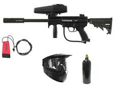 NEW Tippmann A5 BT Empire Apex2 Marker Pack Military Paintball A-5 US Army Style