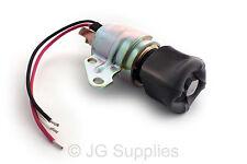 12v solenoid fits Kubota D722 D902  SA-4899-12  Sa-5176-12 1756ES-12SULB1S5