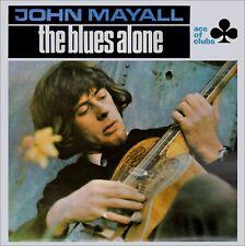 ADESIVO STICKER John Mayall The Blues Alone