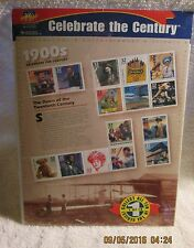 US 3182 Celebrate the Century 1900 Sheet  MNH - Original PO Packaging