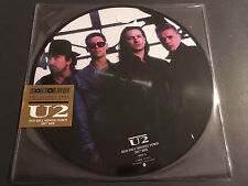 U2 : Red Hill Mining Town - RSD 2017 Limited Edition Picture Disc