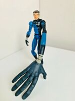 Marvel Legends Fantastic 4 Four Reed Richards Mr Fantastic Figure Toybiz 2003