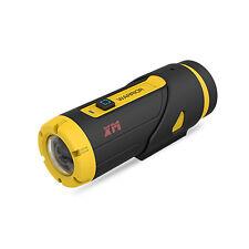 XM Warrior G1 16GB Full HD 1080P G-sensor WiFi Sports Action Camera 165° FOV