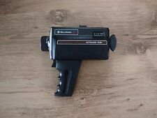 Vintage Bell & Howell XL Autoload 2220 Movie Camera w Case and Owners Manual