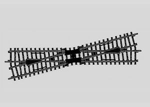 Märklin H0 2257 - Cruce Producto Nuevo
