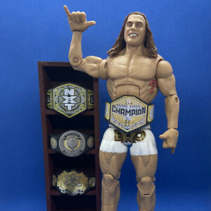 The Matt Riddle Collection