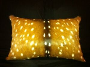 Axis Hide Pillows