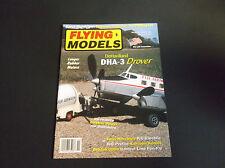 VINTAGE FLYING MODEL MAGAZINE NOVEMBER 2004 R/C PLANES - BOATS - CARS *VG-COND*
