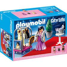 Playmobil City Life 6150 Star-Tiro