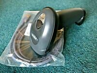 Symbol Zebra LS4208 Laser USB barcode scanner,warranty,GREAT CONDITION,17% off ?