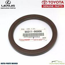 GENUINE TOYOTA LEXUS SUPRA GS300 IS300 SC300 ENGINE REAR OIL SEAL 90311-90006