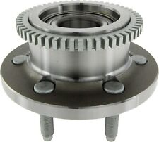 StopTech Disc Brake Hub-RWD Front Centric for Ford, Lincoln # 124.65902