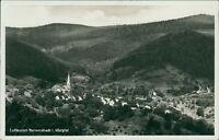 Ansichtskarte Bermersbach i. Murgtal (Nr.710)