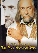 DVD Fleetwood Mac The Mick Fleetwood Story,Sehr gut ,Icestorm