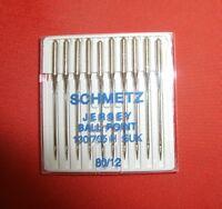 Schmetz-Flachkolbennadel, 130/705 H SUK Nm 80,   +