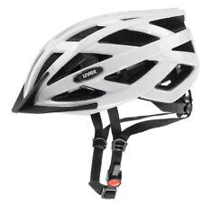 UVEX Fahrrad Helm i-vo white Weiß Gr. 56-60 cm  MTB Rennrad Cross Velo NEUWARE!