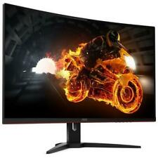 AOC C27G1 27 Inches Widescreen Curved 144 Hz FreeSync LCD Monitor