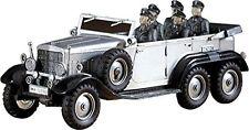 Mercedes G4 Staffcar allemande WW2 limousine officiers les dirigeants politiques