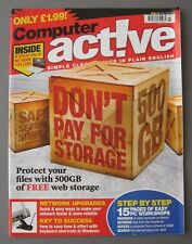 Computeractive Magazine Issue 363 19 Jan - 01 February 2012 Computer Active
