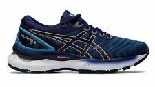 ASICS GEL NIMBUS 22 Scarpe Running / Corsa DONNA [+ GRATIS DHL] Grey / Blue
