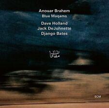 ANOUAR BRAHEM - BLUE MAQAMS   CD NEU