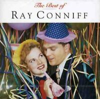 Ray Conniff - The Best Of Ray Conniff (NEW CD)