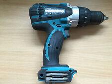Makita DHP458Z 18V Heavy Duty Hammer Drill Driver