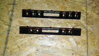 Atari face switch plate part Atari 2600 4 switch 6 switch Vader varied versions
