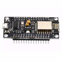1pc NodeMcu Lua ESP8266 CH340G ESP-12E Wireless WIFI Internet Development Board
