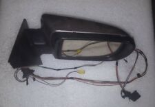 GENUINE BMW E38 RIGHT SIDE ELECTRIC HEATED FOLDING WING MIRROR 1994 - 2001