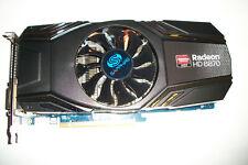 ATI Radeon HD 6870 1GB.Graphics Card for Mac. AMD Video Card for Mac Pro 3,1-5,1