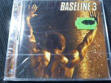 "CD ""Baseline 3"" / 51.424"