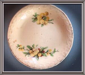 Vintage Miniture Plate - Sunshine J & G Meakin