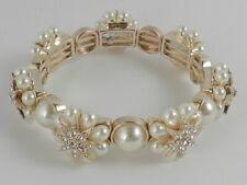 Charter Club Crystal Stone  Bracelet