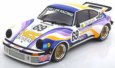 Minichamps Porsche 934 Schiller Class Winner 24h Le Mans 1976 #69 1/18 LE 300