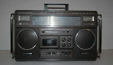 Poste récepteur radio cassette Grundig Stereo RR 950 Professional à réviser