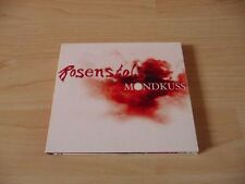 Doppel CD Rosenstolz - Mondkuss - 2006 - 24 Songs