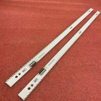 2 PCS LED backlight bar for UE48H8080 UE48H6800 CY-VH048DSLV1H BN96-30655A 30